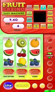 Fruit Casino
