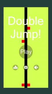 Double Jump!