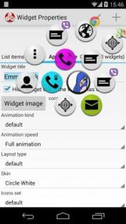 Animated Widget Basic