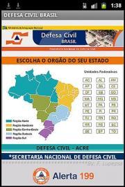 DEFESA CIVIL BRASIL