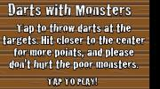 Darts with Monsters