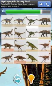 Dinosaur Link Up