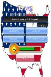 USA Geo Trivia