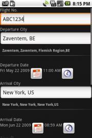 myBuddy Travel Planner