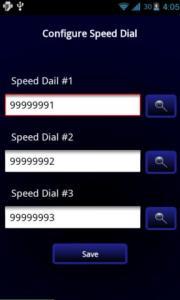 HeadsetSpeedDial Pro