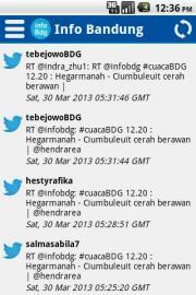 Info Bandung