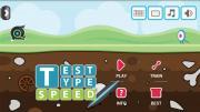 Type Speed
