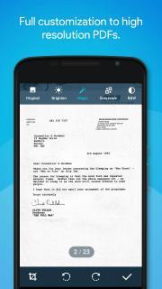 Quick PDF Scanner