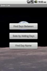 Date Calsee