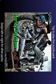 MP Harley Davidson add-on