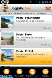 Jogjatik Tour