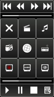 WIN - Remote