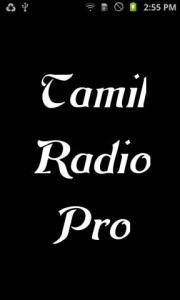Tamil Radio Pro