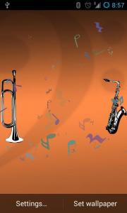 Instruments and notes