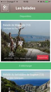 Ecobalade
