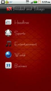Trinidad And Tobago Press