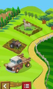 Veggie Farm Match