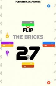 Flip The Bricks