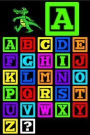 ABC Toddler Game