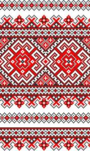 Ukrainian Ornaments Live Wallpapers