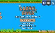 Barrel River