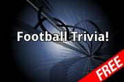 Football Trivia!