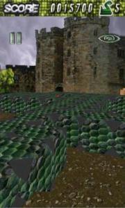 Solid Snake 3D