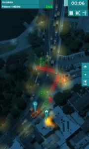 Traffic Lanes 2