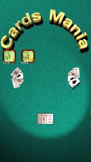 Cards Mania