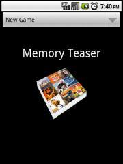 Memoryteaser