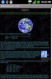 Planetorium Lite