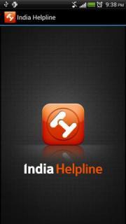 India Helpline