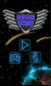 GalaxyTwist