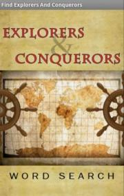 Explorers And Conquerors