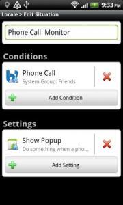 Call Monitor Locale Plug-in