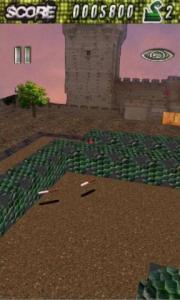 Solid Snake 3D Full