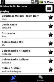 Italy Radio Pro