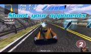Real Steal Racing