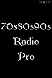 70s80s90s Radio Pro