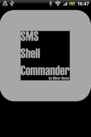 SMS Shell Commander FREE