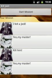 Kill Jedi