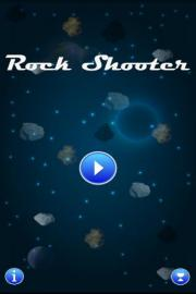 Rock Shooter