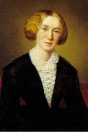 George Eliot - a Critical Study of Her Life, Writings and Philosophy