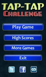 Tap-Tap Challenge
