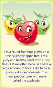 Funny Vitamins