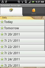 Dating Horoscope Daily Pro