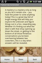 Dating Horoscope Daily Pro