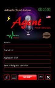 Agent Retro Pro