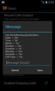 Call Messenger Pro