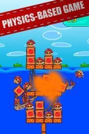 Bomb Pirates